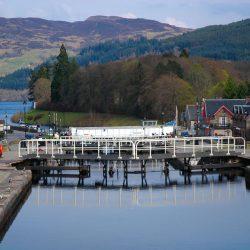 Loch Ness, Glencoe, Highlands & Whisky Distillery Day Tour