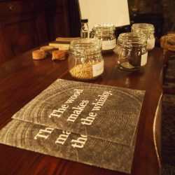 History of Whisky in Edinburgh with Whisky Tasting