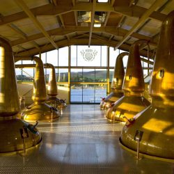 From Inverness: Royal Deeside and Malt Whisky Trail