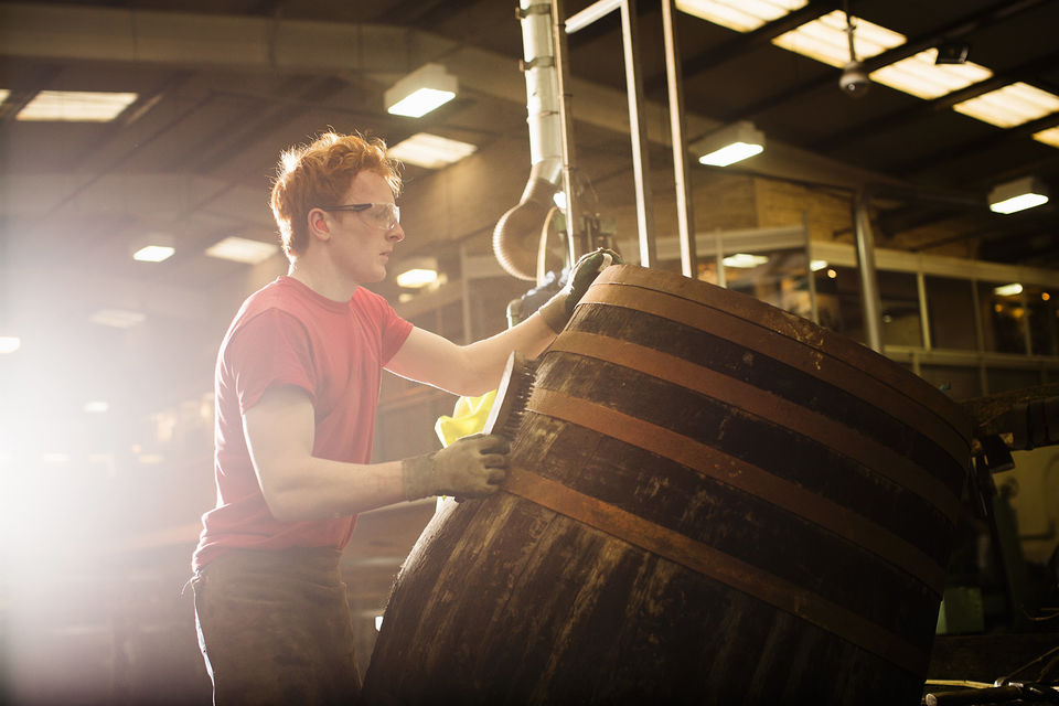 Inverness Whisky Tour