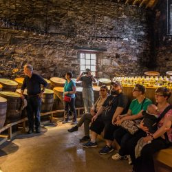 Full-Day Highland Lochs and Whisky: Small Group Tour