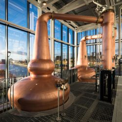 Glasgow: Single Malt Whisky and Distillery Tour