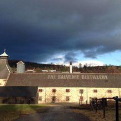 The Balvenie Distillery